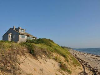 Big Modern Waterfront Home on Private Beach - Truro vacation rentals