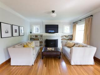 Premiere Downtown Eugene Location! - Eugene vacation rentals