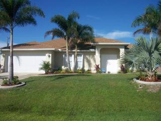 Coral Palms Oasis - Florida South Central Gulf Coast vacation rentals