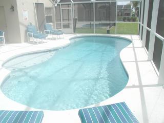 Lakeside Luxury Holiday villa close to Disney - Kissimmee vacation rentals