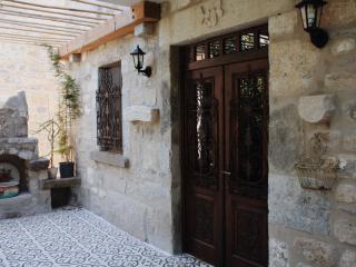 Dublex stone house in lemon garden at Bodrum Marina - Bodrum vacation rentals