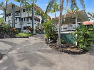 Big Island Retreat - Kailua-Kona vacation rentals