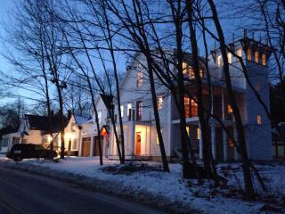 New Falmouth Foreside Maine Luxury Home - Portland and Casco Bay vacation rentals