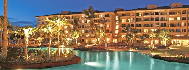 Westin Ka'anapali. Most Weeks, Best Rates!  Saves - Image 1 - Ka'anapali - rentals
