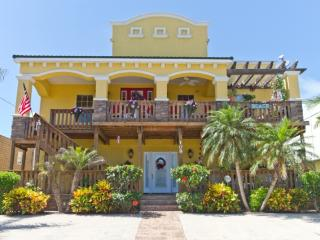 108 E CORA LEE 16 - South Padre Island vacation rentals