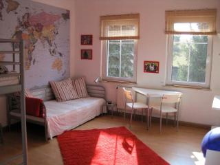 Vacation Apartment in Augustusburg (Erzgebirge) - 60 sqft, quiet, bright, comfortable (# 5143) - Seiffen vacation rentals
