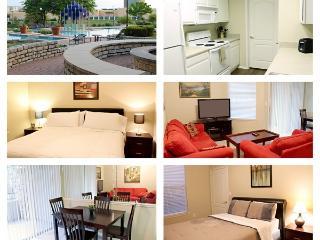 Amazing Unit in Luna Vista Gol1LC62252018 - Dallas vacation rentals