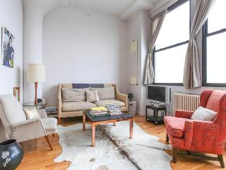 Elm Studio - New York City vacation rentals