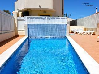 Ocean Orange Apartment - Branqueira vacation rentals