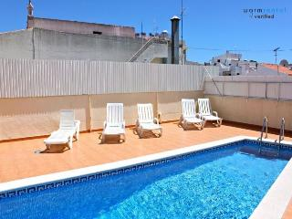 Ocean Green Apartment - Branqueira vacation rentals