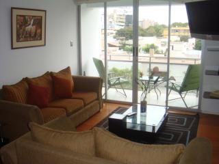 Apartamento Paracas - Miraflores Perú - Lima vacation rentals