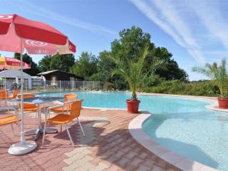 Mobile homes on campsite with a view - Cordes-sur-Ciel vacation rentals