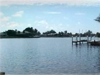 Waterfront 3 Bed, 2 Bath South Facing Pool Home - Marco Island vacation rentals