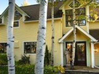 Front of Aspen Jewel - Aspen Colorado Jewel - Aspen - rentals