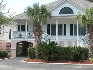 Marsh Front Beach Cottage with Golf Cart - Isle of Palms vacation rentals