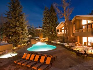 One Bedroom at Gant Resort has all Amenities! - Aspen vacation rentals