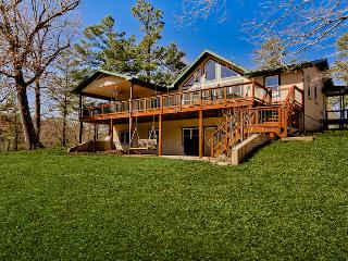 Kings River Vacation Rental - Eureka Springs vacation rentals