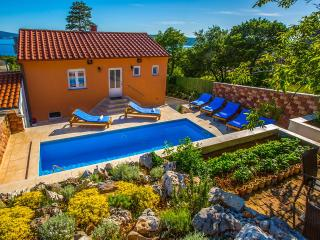 Villa Pinna- spectacular sea view - Kvarner and Primorje vacation rentals