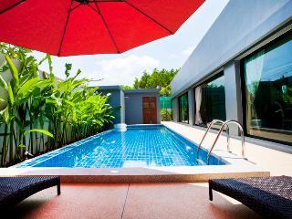NaiHarn New Luxury 3 Bedroom Pool Villa, Phuket - Nai Harn vacation rentals