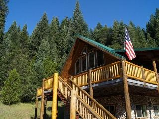 McCloud's Premier Vacation Rental - Mount Shasta vacation rentals