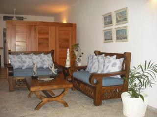 Spacious Beach 1BR Apartment, - Puerto Plata vacation rentals