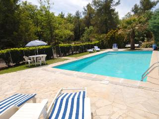 Charming country B&B with pool (sea, 30mins away). - Var vacation rentals