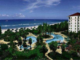 Marriott's Ocean Pointe.Studio, 1&2 bedroom villas - Palm Beach Shores vacation rentals