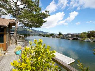 211 Dipsea Rd - Stinson Beach vacation rentals