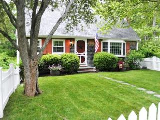 Sandwich 3 Bedroom, 1.5 Bath  Pet Friendly Vacation Home with Central A/C - Sandwich vacation rentals