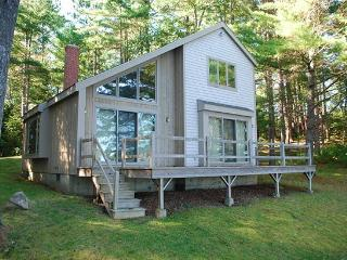 SUNFISH COTTAGE - Town of Warren - Crawford Lake - Great Cranberry Island vacation rentals