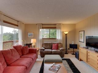 Oceanview home with private hot tub and space for 10! - Cannon Beach vacation rentals