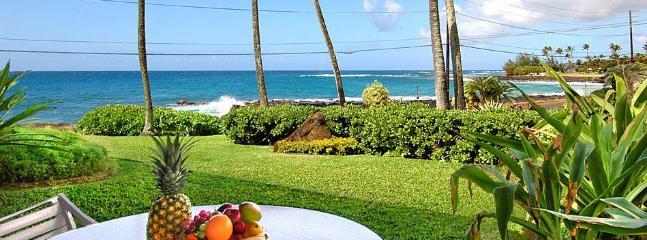 Nihi Kai Villas #101 - Koloa vacation rentals