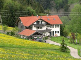 Vacation Apartment in Wiggensbach - 969 sqft, nice view, secluded, bright (# 5151) - Wiggensbach vacation rentals
