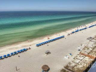 Luxurious 9th Floor 3 Bedroom 2 Bath at Grandview East. - Panama City Beach vacation rentals
