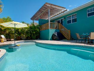 Caribbean Reef - Holmes Beach vacation rentals
