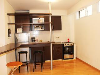 2 bedroom apartment in Palermo Soho - Paraguay and Oro st (G219PAS) - Buenos Aires vacation rentals