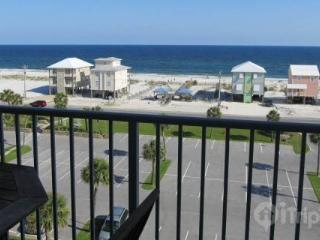 Gulf Shores Surf and Racquet 703A - Gulf Shores vacation rentals