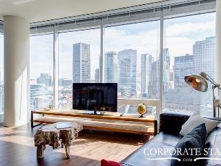 Montreal Vistal4d 2BR Holiday Flat - Quebec vacation rentals