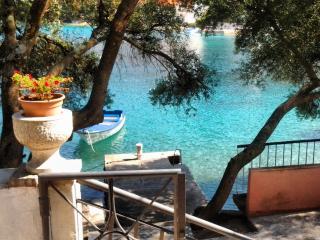 Apartment Bogic - Cove Tri Zala (Zrnovo) vacation rentals