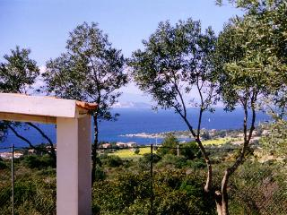 House with panoramic view of the gulf of Cagliari - Quartu Sant Elena vacation rentals