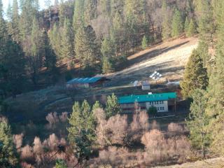 Yosemite Vacation Rental - Kowana Valley Lodge - Midpines vacation rentals