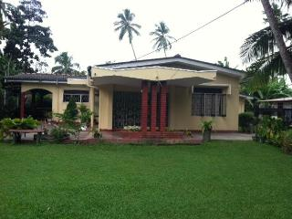 Beautiful Privately owned home for rent Sri Lanka - Gampaha District vacation rentals