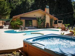 Romantic Villa Soquel - San Jose vacation rentals