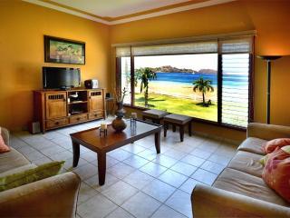 Paradise is yours with Beachfront Condo Azul! - Playa Potrero vacation rentals
