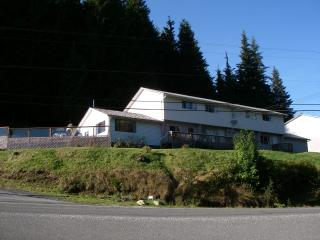 Twoceans Apartments & Guest Lodge - Port Hardy vacation rentals