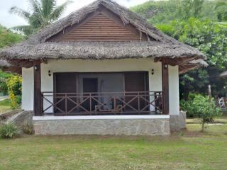 The Marine Park Cottage, Praslin, Seychelles. - Anse Volbert vacation rentals