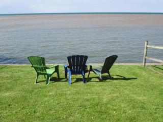 Lakefront 2B Cottage Point Breeze,NY(Lake Ontario) - Lyndonville vacation rentals