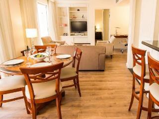 Vila Nova Marriott Apartments II - Sao Paulo vacation rentals
