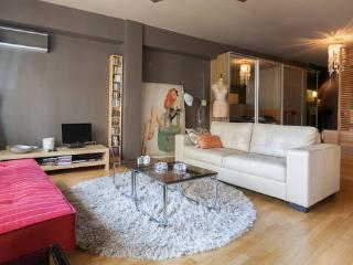 Loft in Psirri with Acropolis view - Athens vacation rentals