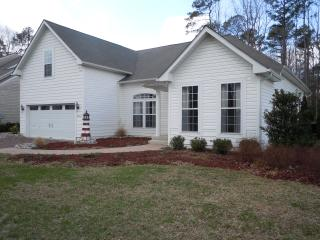15 min. from Chincoteague Island/ 35 min. from Ocean City, MD - Greenbackville vacation rentals